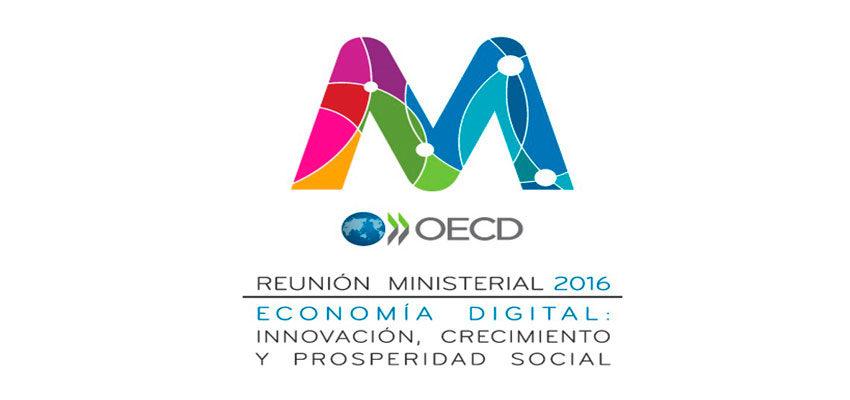 Reunión Ministerial de la OCDE 2016